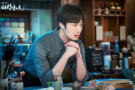 韓国ドラマ,夜食男女,チョン・イル