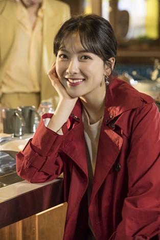 韓国ドラマ,夜食男女,カン・ジヨン,知英
