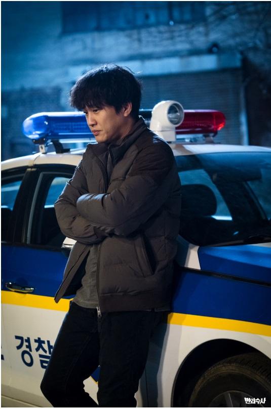 韓国ドラマ,番外操作,チャ・テヒョン