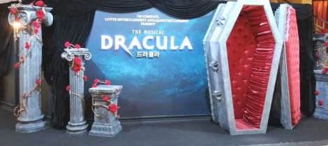 韓国ミュージカル,ドラキュラ,キム・ジュンス