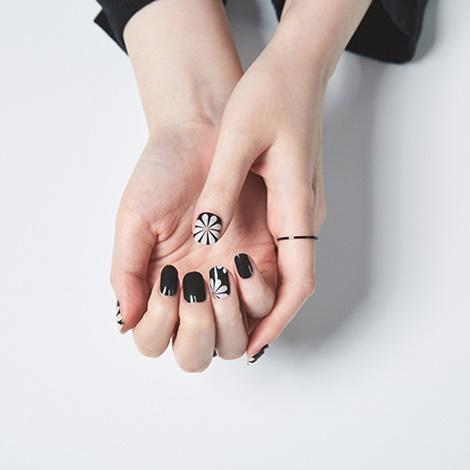 ネイルシール,Nail sticker,ネイル