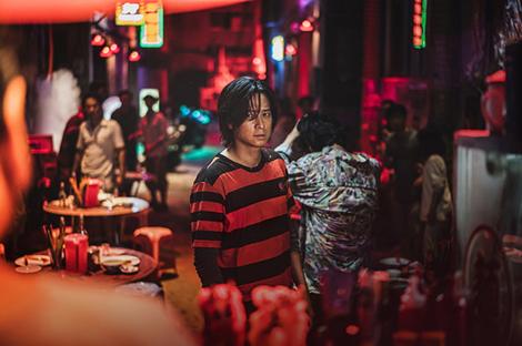 カン・ドンウォン