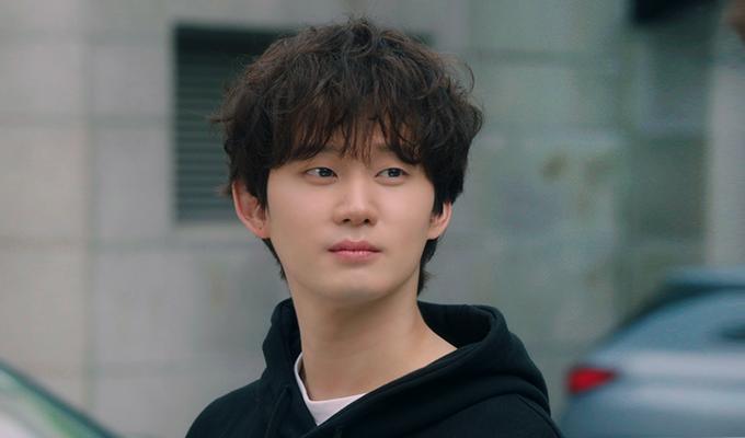 韓国ドラマ,青春の記録,クォン・スヒョン