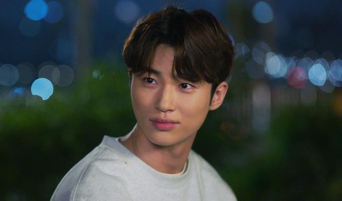 韓国ドラマ,青春の記録,ピョン・ウソク