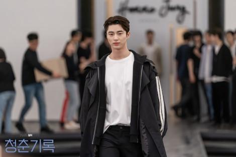 韓国ドラマ,青春の記録