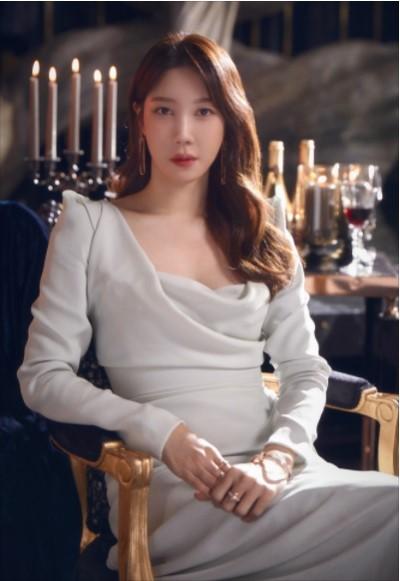 韓国ドラマ,ペントハウス,イ・ジア