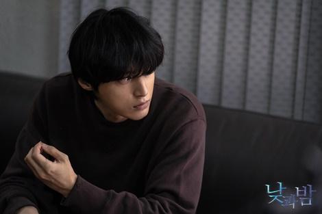 韓国ドラマ, 昼と夜, ユン・ソヌ