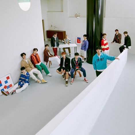アイドルワンダーランド, JTBC, SEVENTEEN