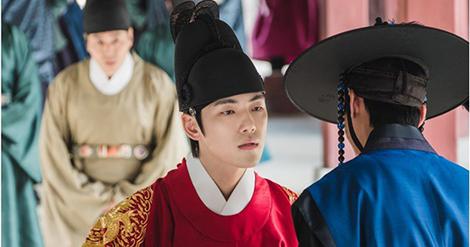 キム・ジョンヒョン、哲仁王后