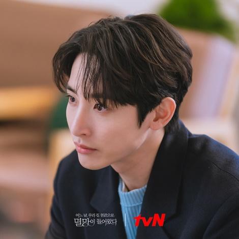 韓国ドラマ, イ・スヒョク