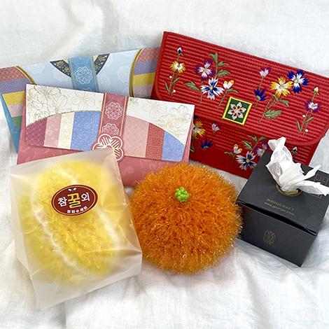 韓国伝統BOX
