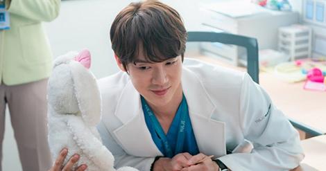 ユ・ヨンソク、賢い医師生活